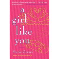 【预订】A Girl Like You Y9780425247808