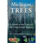 【预订】Michigan Trees: A Guide to the Trees of the Great Lakes