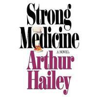 【预订】Strong Medicine