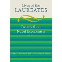 【预订】Lives of the Laureates: Twenty-Three Nobel
