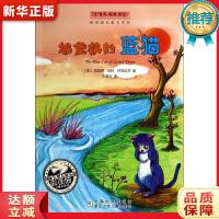 国际大奖儿童小说:城堡镇的蓝猫 凯瑟琳・凯特・科布伦茨 浙江少年儿童出版社
