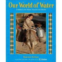 【预订】Our World of Water
