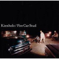 【预订】Kienholz: Five Car Stud