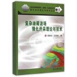 复杂油藏波场强化开采理论与技术 蒲春生,王香增 石油工业出版社 9787518300013