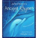 【预订】Ancient Rhymes: A Dolphin Lullaby