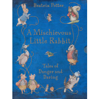 A Mischievous Little Rabbit and Other Tales of Animal Derin