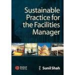 【预订】Sustainable Practice For The Facilities Manager