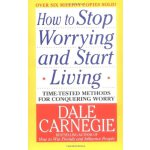 How to Stop Worrying and Start Living( 货号:9780671035976)