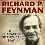 Character Of Physical Law(ISBN=9780679601272) 英文原版