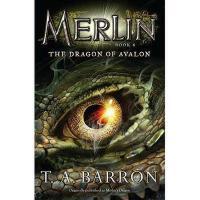 【预订】The Dragon of Avalon