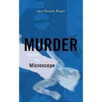【预订】Murder Under the Microscope