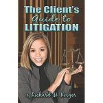 【预订】The Client's Guide to Litigation