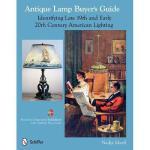【预订】Antique Lamp Buyer's Guide: Identifying Late 19th