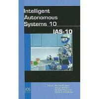 【预订】Intelligent Autonomous Systems 10: IAS-10