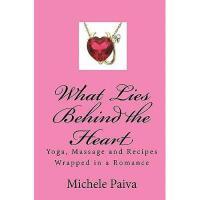 【预订】What Lies Behind the Heart