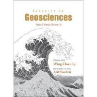 【预订】Advances in Geosciences (a 5-Volume Set) - Volume 3: