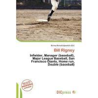 【预订】Bill Rigney