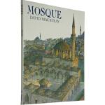 Mosque 清真寺 David Macaula 大卫麦考利 全彩建筑绘本 STEM 艺术人文图画书