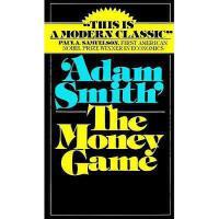 Money Game 金钱游戏 英文原版