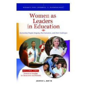 【预订】Women as Leaders in Education [2 Volumes]: 美国库房发货,通常付款后3-5周到货!