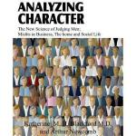 【预订】Analyzing Character; The New Science of Judging Men;