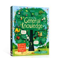 Usborne 英文原版Peep See inside Lift the flap General Knowledge