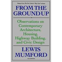【预订】From the Ground Up: Observations on Contemporary