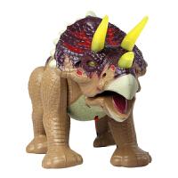 20180317224120350恐龙玩具电动行走侏罗纪世界仿真声光霸王龙塑胶功能
