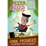 【预订】Pizza, Pigs, and Poetry: How to Write a Poem Y978006143