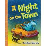 【预订】A Night on the Town