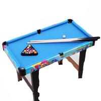 儿童台球案儿童桌球案室内桌球案 新款超大号加高木质台球桌