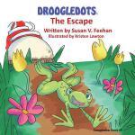【预订】Droogledots - The Escape