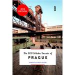 【中商原版】布拉格500个不为人知的秘密 英文原版 The 500 Hidden Secrets of Prague