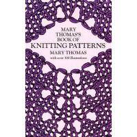 【预订】Mary Thomas's Book of Knitting Patterns Y9780486228181