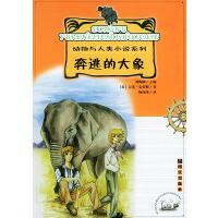 奔逃的大象――动物与人类小说系列