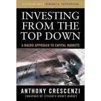 【预订】Investing from the Top Down: A Macro Approach to