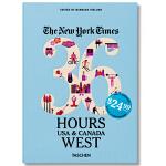 【NYT. 36 Hours】 USA & Canada, West,【纽约时报 36小时】美国与加拿大的西海岸