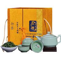 铁观音 浓香型特级 安溪铁观音 春茶500g 乌龙茶茶叶