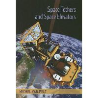 【预订】Space Tethers and Space Elevators
