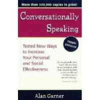 【预订】Conversationally Speaking