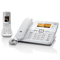 集怡嘉(Gigaset)原西门子品牌C810A数字无绳来电显示电话机 数字录音电话机