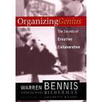 【预订】Organizing Genius