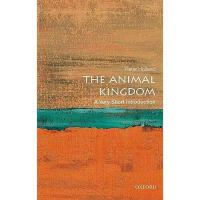 【预订】The Animal Kingdom: A Very Short Introduction. by