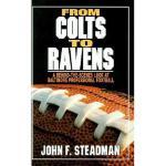 【预订】From Colts to Ravens: A Behind-The-Scenes Look at