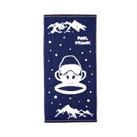 PBW1773005大嘴猴(Paul Frank) 儿童纯棉浴巾75x140cm 1件/装