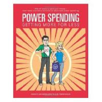 【预订】Power Spending