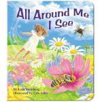 【预订】All Around Me I See