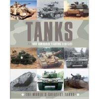 Tanks 坦克