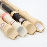 初学者课堂吹奏乐器 竖笛高音6孔竖笛 学生儿童六孔竖笛