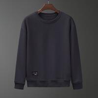 假两件长袖T恤男衣服搭配ins潮流设计感上衣2020早秋款卫衣薄款